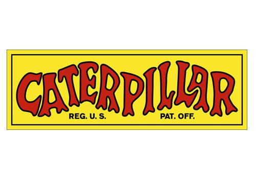 Caterpillar Tractor Parts