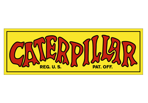 Caterpillar Tractor Parts