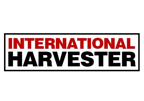 Internation Harvester Tractor Parts